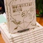 Launch Update: Ashleigh Young's Magnificent Moon