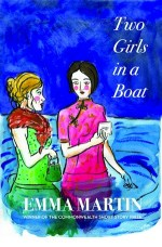 BOOK LAUNCH: Two Girls in a Boat by Emma Martin
