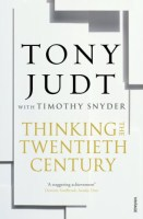 9780099563556_Thinking the Twentieth Century