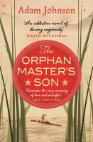 9780552778251The Orphan Master's Son
