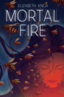 BOOK LAUNCH: Mortal Fire by Elizabeth Knox