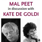 Unity Books Wellington presents a midday event with Mal Peet and Kate De Goldi