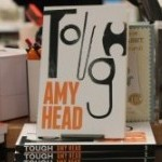 Launch Update: Tough by Amy Head
