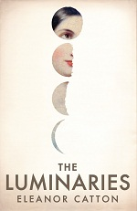 BOOK LAUNCH: The Luminaries by Eleanor Catton
