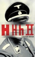 HHhH by Laurent Binet