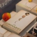 Launch Update: The Luminaries by Eleanor Catton