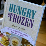 Launch Update: Hungry & Frozen by Laura Vincent