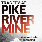 Tragedy at Pike River Mine – Lunchtime Event