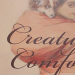 Launch Update: Creature Comforts by Nancy Swarbrick