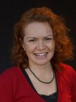 Tina Makereti