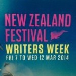 New Zealand Festival Writers Week 2014