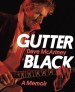 Update: Graham Brazier, Gutter Black, Rock'n'Roll