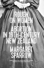 Book Launch: Rough Women by Margaret Sparrow