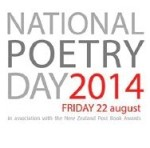 Update: National Poetry Day