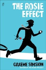 LUNCHTIME EVENT | The Rosie Effect by Graeme Simsion | 12-12.45pm 3rd November 2014 | Unity Books