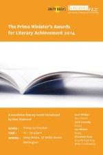 LUNCHTIME EVENT | Prime Minister's Literary Awards – Jock Phillips, Jack Lasenby, Ian Wedde & Elizabeth Knox | 12-12.45 24th October 2014 | Unity Books