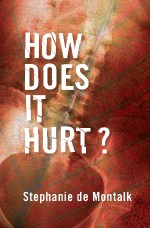 LAUNCH | How Does It Hurt? by Stephanie de Montalk | Tues 18th  November 6-7.30pm | Unity Books Wellington