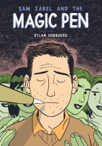 EVENT| Sam Zabel & the Magic Pen by Dylan Horrocks | Friday 12th December 12-12.45pm