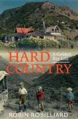 Update: Hard Country by Robin Robilliard