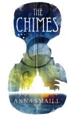LUNCHTIME EVENT | The Chimes by Anna Smaill | Thursday 26th Feb 12-12.45pm | Unity Wellington