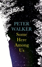 Lunchtime Event | Some Here Among Us by Peter Walker | Friday 13th March 12-12.45pm
