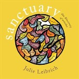 LAUNCH | Sanctuary by Julie Leibrich | Thursday 16th April 6pm | Unity Books Wellington