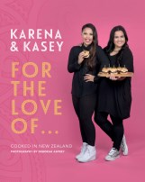 Lunchtime Event | For The Love Of… by Karena & Kasey Bird | Wednesday 22nd April 12-12.45