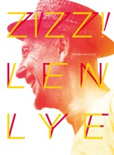 EVENT | Zizz! The life and art of Len Lye, in his own words by Roger Horrocks | Wednesday 24th June 12–12:45 | Unity Wellington