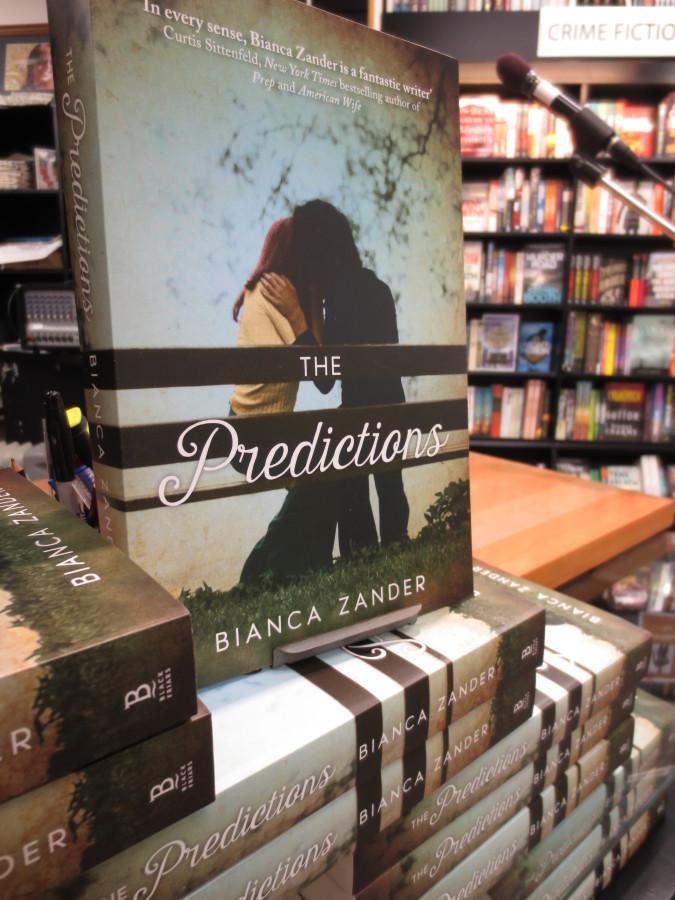 The Predictions by Bianca Zander