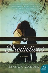 EVENT | The Predictions by Bianca Zander | Thursday 23rd July 12-12.45pm