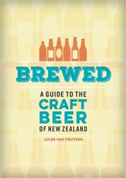 Lunchtime Event | Brewed by Jules van Cruysen | Tuesday 22 September 12-12.45pm