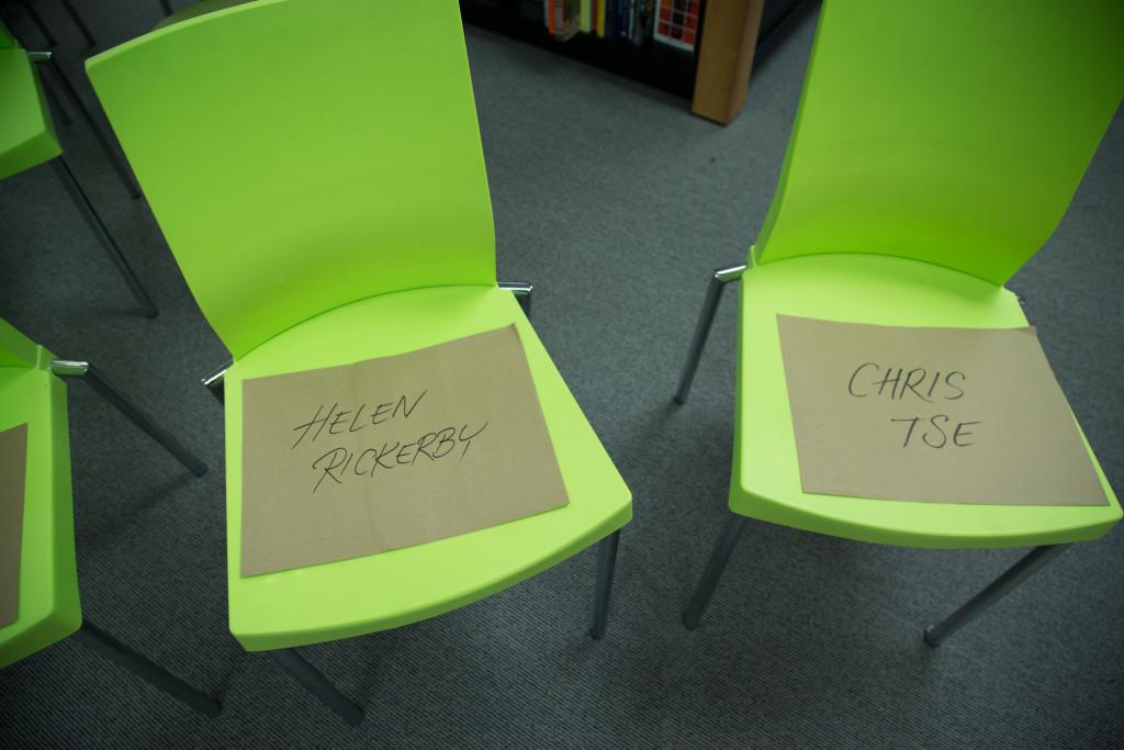 poet seats