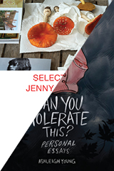 Launch | Jenny Bornholdt and Ashleigh Young | Thursday 11th August 6pm