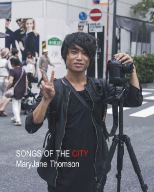 Songs of the City MaryJane Thomson