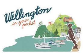 AFTERGLOW: Wellington in Your Pocket by Nigel Beckford and Mike Fitzsimons