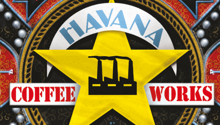 AFTERGLOW: Havana Coffee Works by Geoff Marsland and Tom Scott