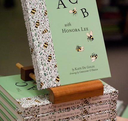 ACB with Honora Lee launch, 25th October 2012