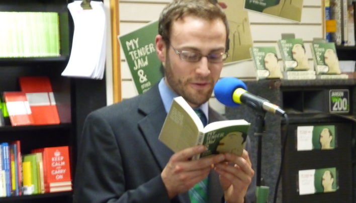 William Dewey Book Launch, 27th August 2009