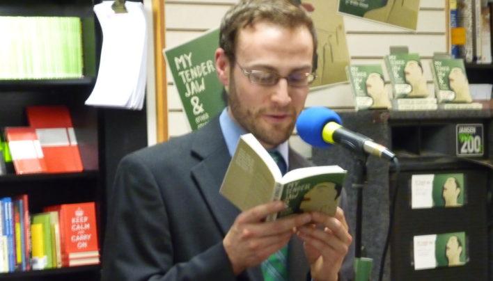 William Dewey Book Launch, 27th August 2009