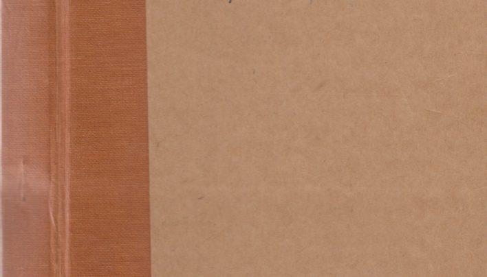 Invoice Book 1, 1967