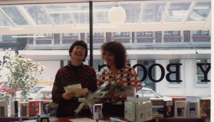 Marion McLeod & Louise Wrightson, 1997