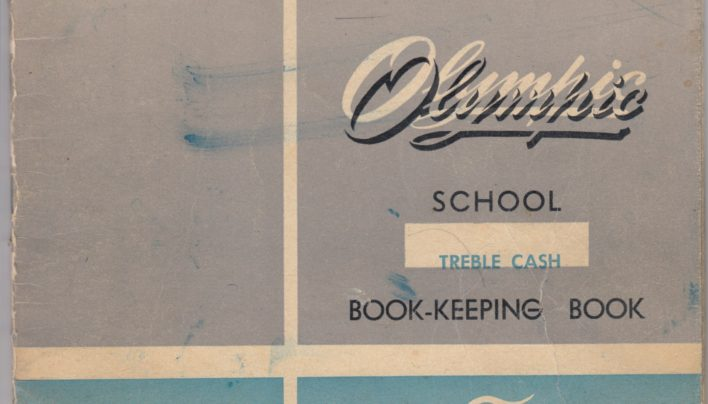 Petty Cash, 1972