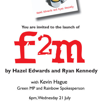 f2m launch, 21st July 2010