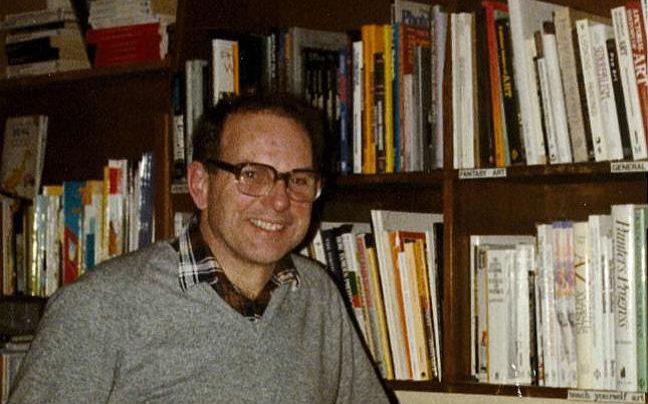 Alan Preston, 1983