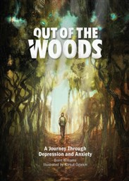 Launch | Out of the Woods by Brent Williams (illustrated by Korkut Öztekin) | Tuesday 19th September, 6-7:30pm | In-store at Unity Books Wellington