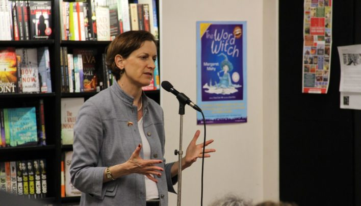 Anne Applebaum Event, 3rd May 2013