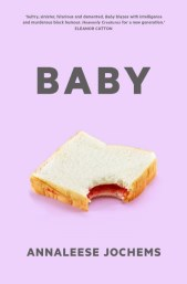 Launch | Baby by Annaleese Jochems | Thursday 14th September, 6-7:30pm | In-store at Unity Books Wellington