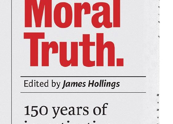 AFTERGLOW: A Moral Truth – James Hollings in Conversation with Jeremy Rose