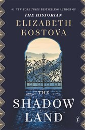 Author Talk | Elizabeth Kostova author of The Shadow Land in discussion with Tracy Farr | Tuesday 22 August 5:30-6:15pm | In-store at Unity
