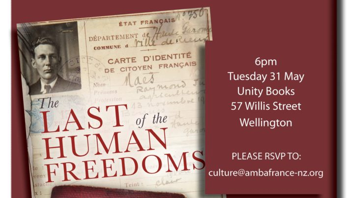 Last of the Human Freedoms Launch, 31st May 2011